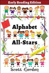 Cover Alphabet All-Stars