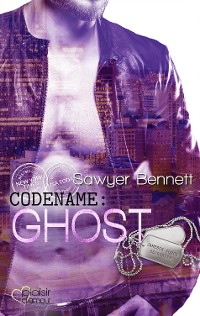 Cover Codename: Ghost