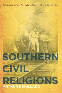 Cover Southern Civil Religions