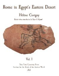 Cover Rome in Egypt's Eastern Desert