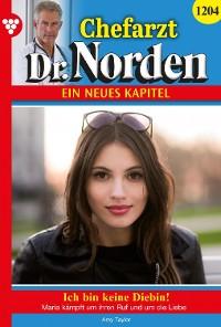 Cover Chefarzt Dr. Norden 1204 – Arztroman