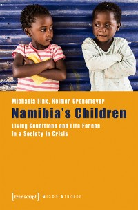 Cover Namibia's Children