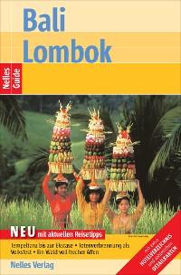 Cover Nelles Guide Reiseführer Bali - Lombok