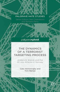 Cover The Dynamics of a Terrorist Targeting Process