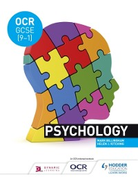 Cover OCR GCSE (9-1) Psychology