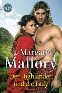 Cover Der Highlander und die Lady