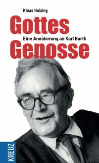 Cover Gottes Genosse