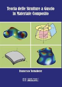 Cover Teorie delle strutture a guscio in materiale composito