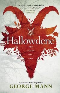 Cover Wychwood - Hallowdene