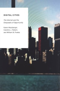 Cover Digital Cities