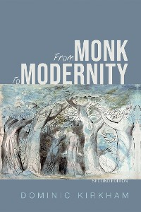 Cover From Monk to Modernity, Second Edition