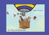 Cover Der Flug zum Zauberstein