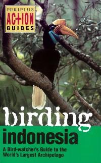 Cover Birding Indonesia
