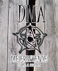 Cover DNA - Die Erbsünde