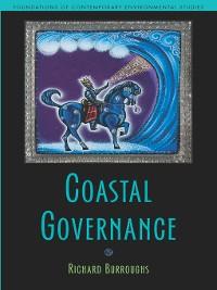 Cover Coastal Governance
