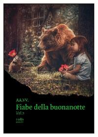 Cover Fiabe della buonanotte - Vol.2