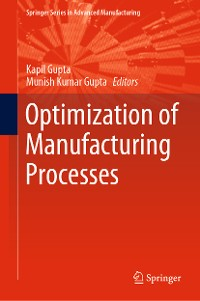 Cover Optimization of Manufacturing Processes