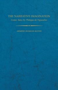 Cover The Narrative Imagination