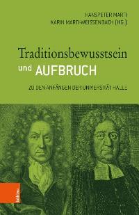 Cover Traditionsbewusstsein und Aufbruch