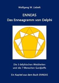 Cover ENNEAS - Das Enneagramm von Delphi