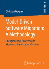 Cover Model-Driven Software Migration: A Methodology