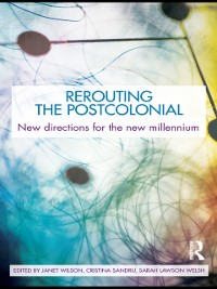 Cover Rerouting the Postcolonial