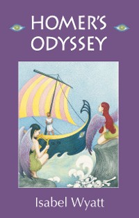 Cover Homer's Odyssey