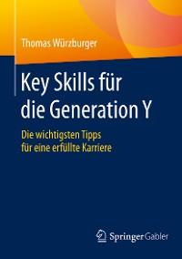 Cover Key Skills für die Generation Y