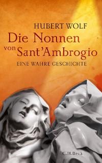 Cover Die Nonnen von Sant'Ambrogio