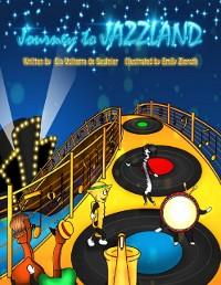Cover Journey to Jazzland