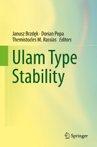 Cover Ulam Type Stability