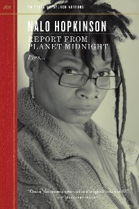 Cover Report from Planet Midnight