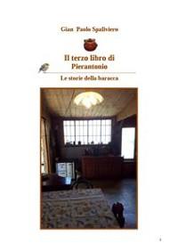 Cover Il terzo libro di Pierantonio - Le storie della baracca