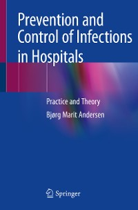 Cover Prevention and Control of Infections in Hospitals