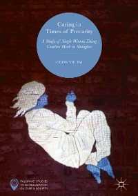 Cover Caring in Times of Precarity