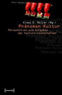 Cover Phänomen Kultur