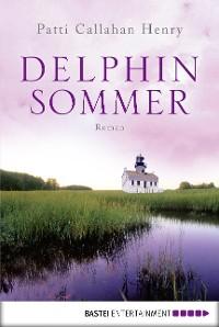 Cover Delphinsommer
