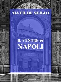 Cover Il ventre di Napoli