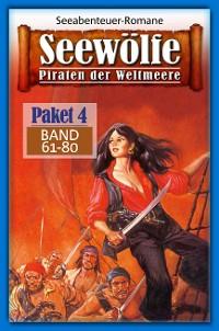 Cover Seewölfe Paket 4