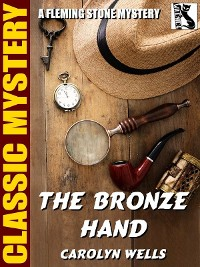 Cover The Bronze Hand