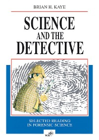 Cover Science and the Detective