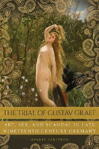 Cover The Trial of Gustav Graef