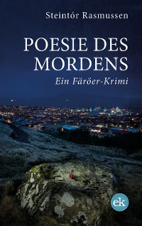 Cover Poesie des Mordens
