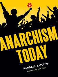 Cover Anarchism Today
