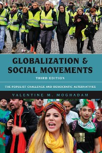 Cover Globalization and Social Movements