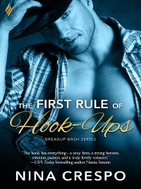 Cover The First Rule of Hook-Ups