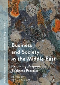 Cover Business and Society in the Middle East