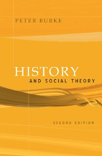Cover History and Social Theory