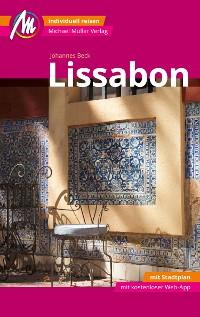 Cover Lissabon MM-City Reiseführer Michael Müller Verlag