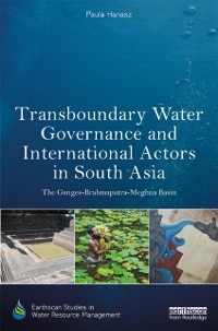 Cover Transboundary Water Governance and International Actors in South Asia